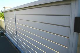 Ogrodzenia aluminiowe - ceny, opinie, wiodący producenci, porady zakupowe