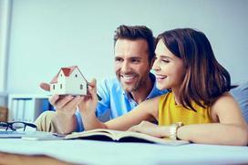 Wydatki na budowę domu – wykończenie i wyposażenie wnętrza