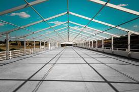 Cennik hal namiotowych 2021 - sprawdź ceny hal nowych i używanych