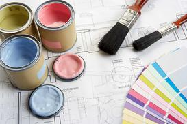 Farba ftalowa - zastosowanie, opinie, ceny, wiodący producenci