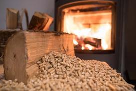 Kominek na pellet - rodzaje, ceny, opinie, wiodący producenci