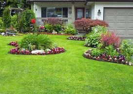 Jakie obrzeża trawnikowe wybrać?