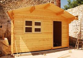 Gotowe drewutnie w Castoramie - ceny, opinie, porady praktyczne