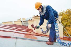 Która farba na dach będzie najlepsza? Rodzaje, ceny, opinie, porady