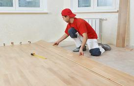 Samodzielny montaż paneli podłogowych – instrukcja w 4 prostych krokach - zrób to sam!