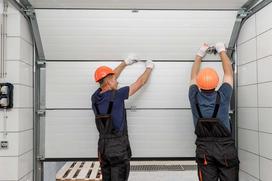 Bramy garażowe segmentowe bez tajemnic - ceny, opinie, producenci