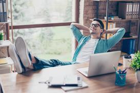 Jak urządzić domowe biuro – 5 przydatnych wskazówek