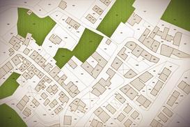 Mapa katastralna - zastosowanie, rodzaje, źródła danych, porady