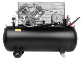 Kompresor olejowy czy bezolejowy – który wybrać?