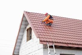 Jaki jest najlepszy kąt nachylenia dachu?