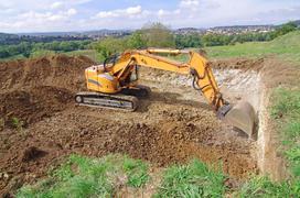 Zagospodarowanie terenu budowy – na te rzeczy zwróć uwagę przy projekcie