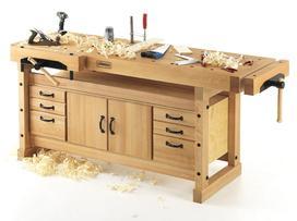 Kryteria wyboru stołu stolarskiego