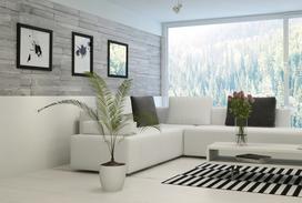 Kamień dekoracyjny na ścianę – rodzaje, ceny, opinie, najlepsze aranżacje