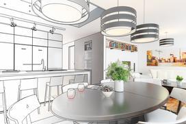 Jak zaprojektować kuchnię? Praktyczny poradnik krok po kroku