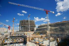 O czym należy pamiętać kupując materiały budowlane?