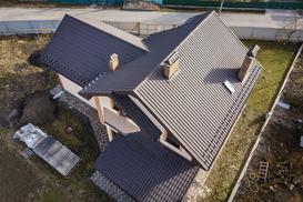 Polacy budują coraz mniejsze domy - czy czeka nas przyszłość w mikro klitkach?