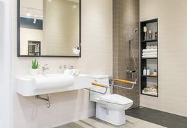 Jakie wymagania musi spełnić łazienka dla niepełnosprawnych? Wyjaśniamy