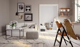 Darmowe chwilówki, czyli sposób na zastrzyk gotówki na umeblowanie nowego mieszkania