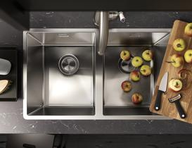 Zlew do kuchni: jedno-, półtora- czy dwukomorowy?