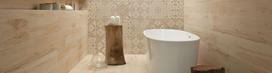 Płytki do łazienki – tradycyjne rozwiązanie w nowoczesnej formie