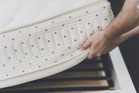 Który materac lateksowy wybrać? Modele, ceny, opinie, porady