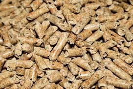 Nagrzewnice powietrza na pellet - w trosce o środowisko
