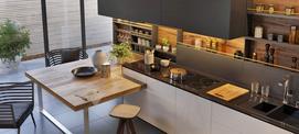 Blaty kamienne do kuchni i łazienki - ceny, opinie, porady