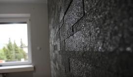 Panele ścienne 3D: samoprzylepny kamień naturalny - efektowna dekoracja od Klink.pl