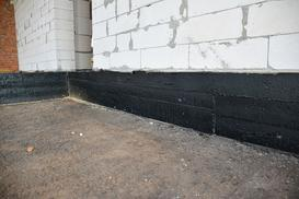 Najlepsza hydroizolacja przeciwwodna budynku - przegląd