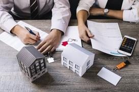 Co kredyty mieszkaniowe mówią nam o obecnej sytuacji na rynku nieruchomości?