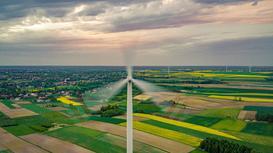 Turbiny wiatrowe - rodzaje, ceny, opinie, wiodący producenci