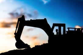 Zamiatarka do koparki JCB - Niezbędna maszyna do sprzątania placów budowy