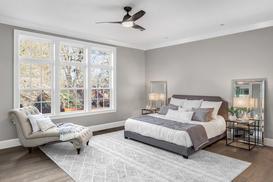 Jak wybrać meble do nowoczesnej sypialni?
