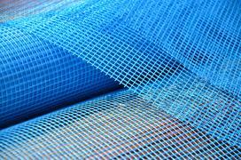 Siatka z włókna szklanego - rodzaje, zastosowanie, ceny, opinie, porady