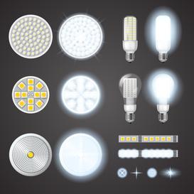 Oświetlenie LED - jakie żarówki LED wybrać?