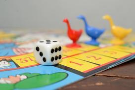 Ranking gier planszowych - najlepsze gry planszowe