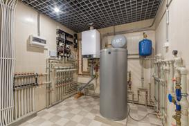 Wybieramy zbiornik ciśnieniowy C.O. krok po kroku - ceny, opinie, porady