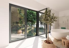 SKYFORCE – bezpieczny i stylowy balkon francuski