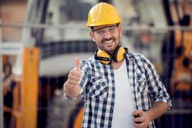 Dzień budowlańca – jak złożyć życzenia z okazji dnia budowlańca?