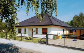 Czym charakteryzuje się dom prefabrykowany?