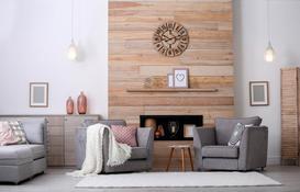 Panele drewniane na ścianę – rodzaje, ceny, opinie, porady