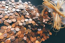 Inflacja coraz bardziej żarłoczna