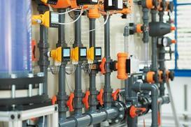 Systemy rurowe z PVC-U do aplikacji wodnych