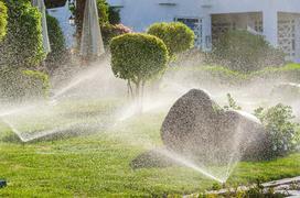 Nowoczesne systemy nawadniania ogrodu - zobacz, co wybrać