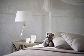 Oświetlenie w sypialni - jakie lampy wybrać?