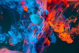 Trendy w farbach do malowania ścian na jakie kolory lub akcenty dekoracyjne się zdecydować