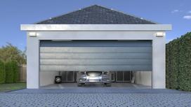 Brama garażowa segmentowa - modele, ceny, opinie użytkowników
