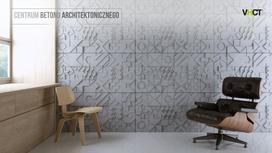 Centrum Betonu Architektonicznego - tutaj króluje beton
