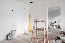 Generalny remont mieszkania z rynku wtórnego