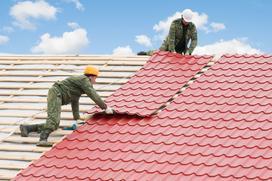 Blachy dachowe - rodzaje, kolory, ceny, porady przy wyborze